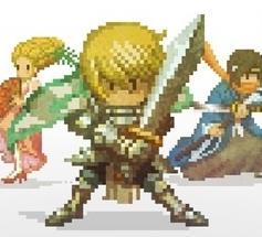 My Crypto Heroes区块链RPG游戏v1.0