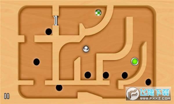 弹球迷宫红包版3D游戏