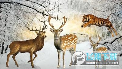 非常野生猎鹿模拟器手游