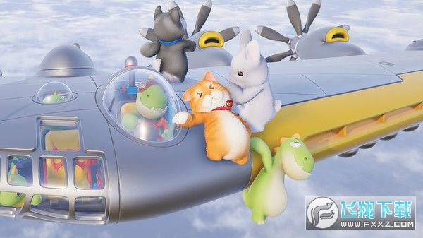 动物派对试玩版v1.0最新版截图3