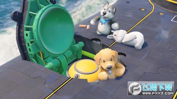 动物派对安卓版v1.0游戏安装手机版截图1