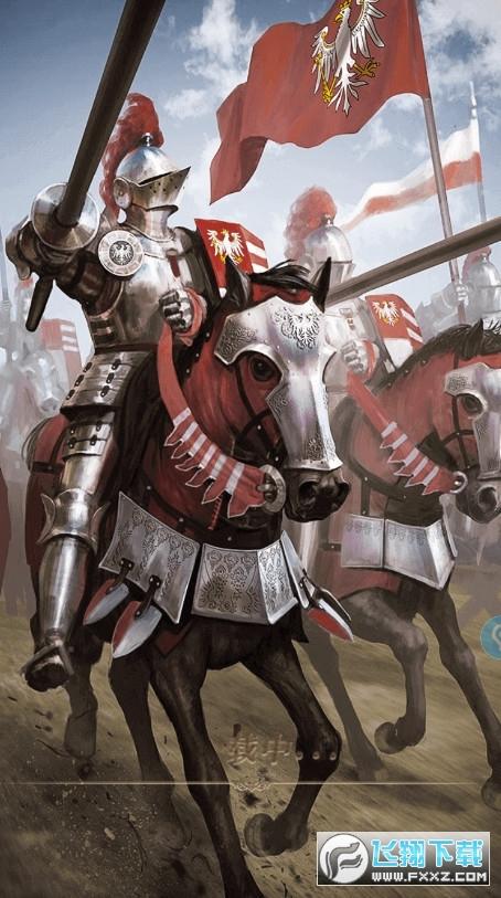帝国战纪之全面战争福利版1.1.0免费版截图2