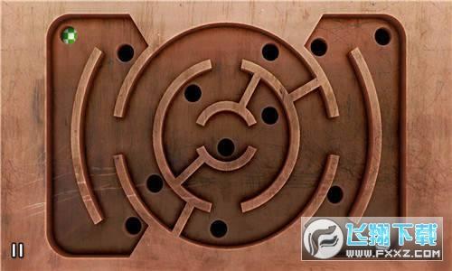 弹球迷宫红包版3D游戏1.1.0最新版截图1