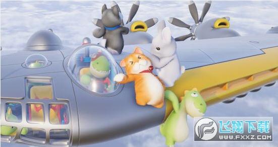 派对动物游戏手机版1.0最新版截图0