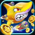 鱼丸狂鲨深海捕鱼微信版9.0.24.4.0安卓版