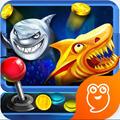 鱼丸深海狂鲨街机游戏v9.0.24.1.0最新版