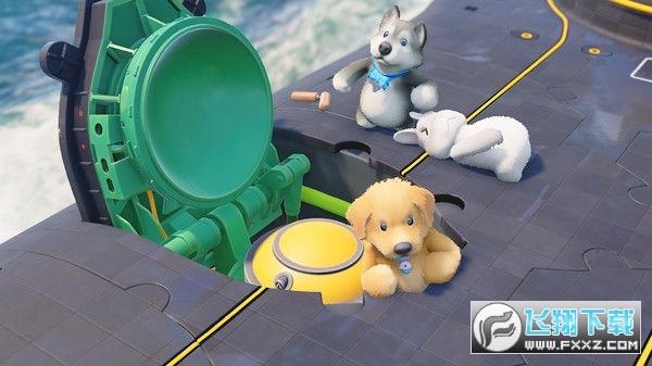 Party Animals游戏v1.0中文版截图0