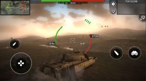 坦克大师战争地带游戏v1.0安卓版截图1