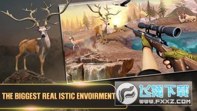 非常野生猎鹿模拟器手游v1.8 安卓版截图0