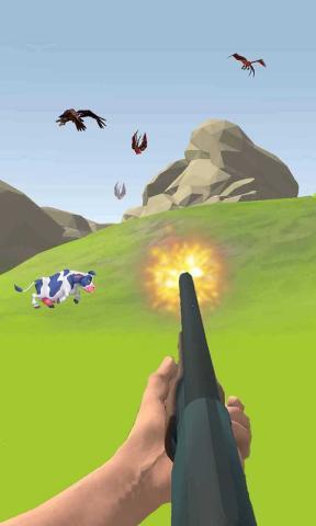 荒野狩猎大师小程序版1.0.1中文版截图1