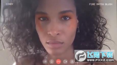 欧莱雅虚拟化妆app