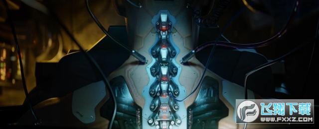 赛博朋克2077修改器风灵月影