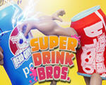 SUPER DRINK BROS漢化版