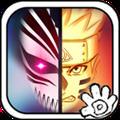 2020死神vs火影1000人物版最新畅玩版