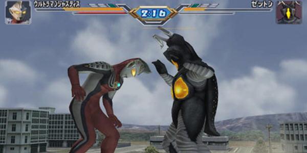 奧特曼格鬥3進化_奧特曼格鬥3遊戲_奧特曼格鬥版3