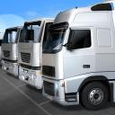卡车大亨遨游神州破解版v1.0最新版