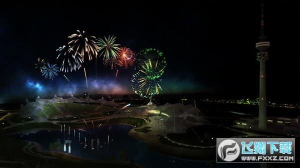 烟花模拟器Fireworks Mania