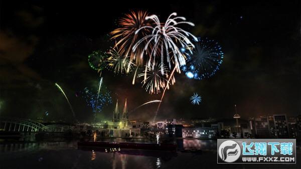 烟花模拟器Fireworks Mania截图0