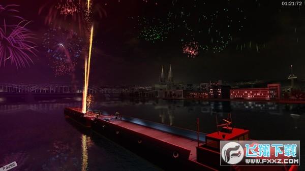 烟花模拟器Fireworks Mania截图2
