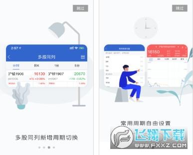 东证掌上营业厅appv5.3.5.0截图1