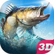 釣魚大咖單機破解版v1.15.0離線版
