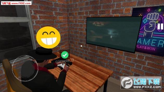 网吧老板模拟器手机正版