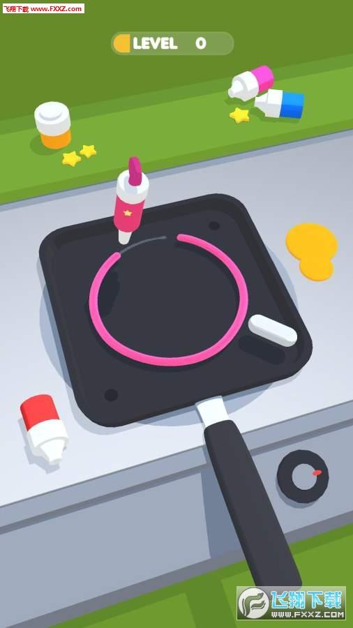 煎饼艺术手机版