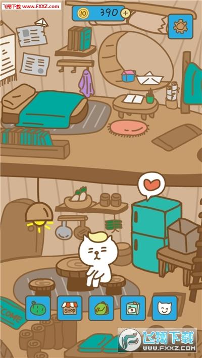 旅行猫里奥手游安卓版