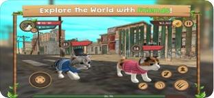 在线模拟猫破解版
