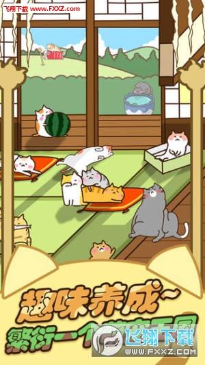 猫咪田园最新中文版