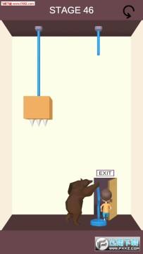救救宝宝赚钱版游戏