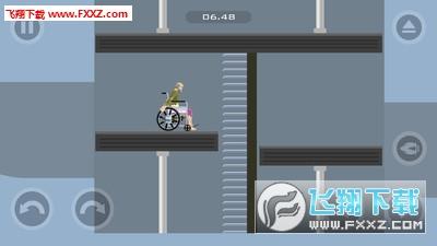 死亡车轮游戏官方最新版