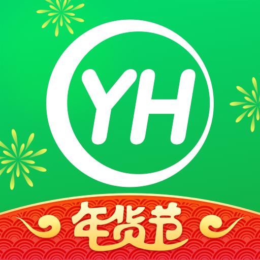 永辉买菜2020最新官方app1.0