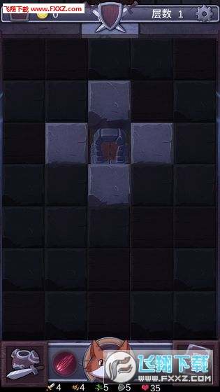 勇者打魔龙无限金币破解版v1.0截图1