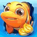 口袋捕鱼红包版app最新版1.0.0