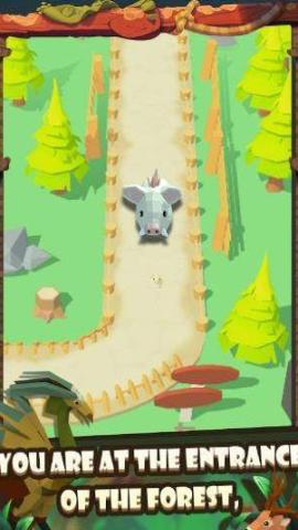动物追逐赛安卓版v1.5截图0