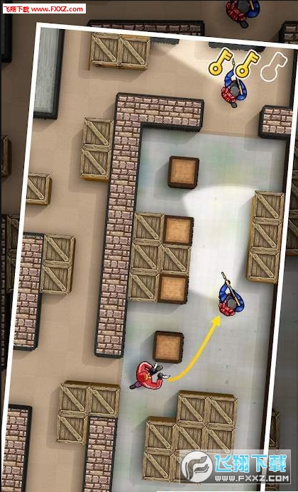 国王杀手手机安卓版1.0.1截图1