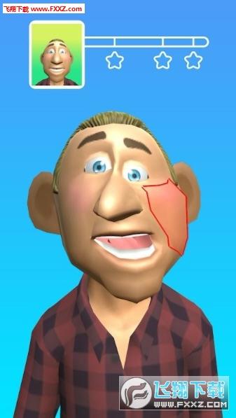 脸部整形师游戏1.0截图1
