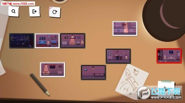艾莉莎回忆画廊安卓版截图3
