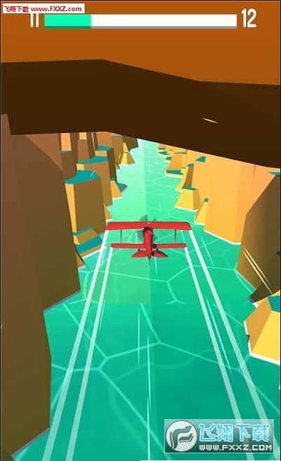 天空飞行手游官方版1.5截图0