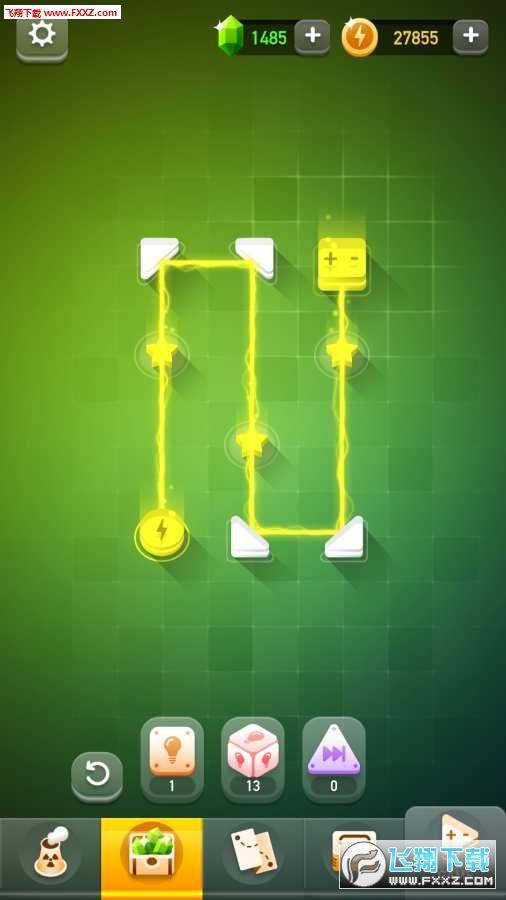 激光过载2无限金币手游v1.0.5截图1