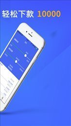 雪豹钱包app免征信新口子1.0截图0