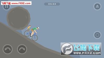 死亡车轮游戏官方最新版1.0.3截图2