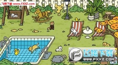 萌宅物语无限猫咪版1.0截图2