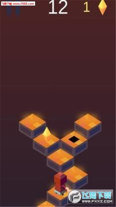 跳跃天堂安卓版v1.0.8截图2