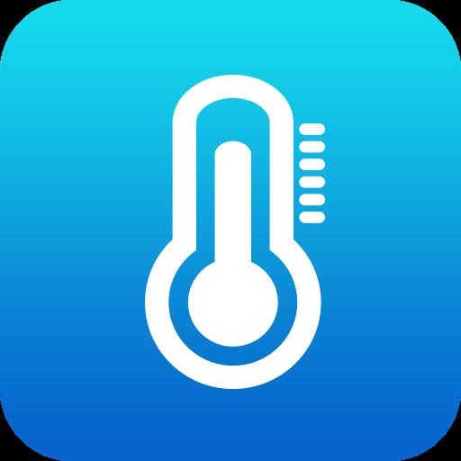 手机测体温app2020版1.0