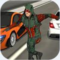 绿色箭头忍者刺客官方最新版 1.1