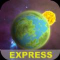 模拟宇宙天体破解版1.0