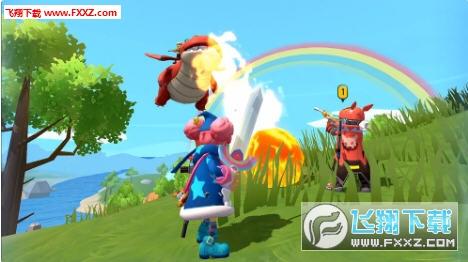 香肠派对游戏最新版v10.30截图1