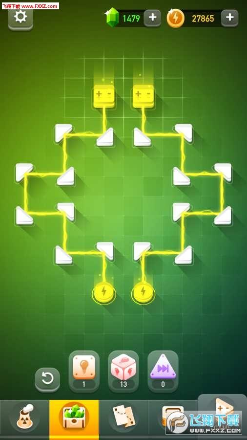 激光过载2手游v1.0.5截图2